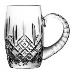 Kufel do piwa kryształowy 03123