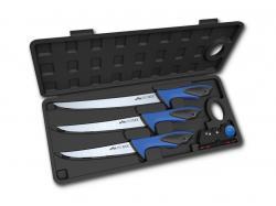 Zestaw 3 noży Outdoor Edge Reel-Flex Fillet
