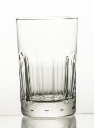 Szklanki kryształowe do herbaty napojów (18551)