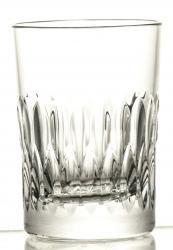 Szklanki kryształowe do kawy 6 sztuk (12222)