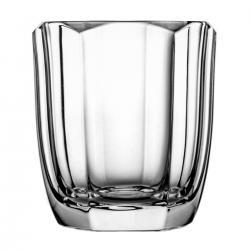 Szklanki kryształowe do whisky napojów 6 sztuk 04445