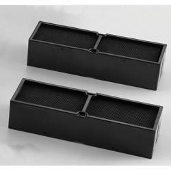 ELICA KIT0167755  Ceramiczne filtry zapachowe  Nikolatesla FIT