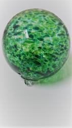 Bombka kryształowa wyrób artystyczny ręczny (6418)
