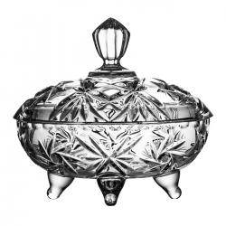 Bomboniera kryształowa (11786)