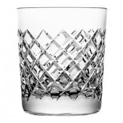Szklanki do whisky kryształowe 6 sztuk (07386)