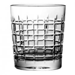 Szklanki kryształowe do whisky 6 sztuk 05460